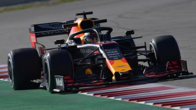 F1, Red Bull Racing: il pit stop è da record del mondo