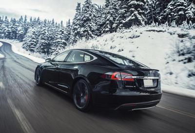 Tesla: con un aggiornamento niente più furti