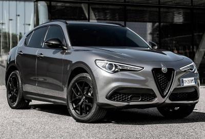 Alfa Romeo Giulia e Stelvio: aggiornamenti all'orizzonte