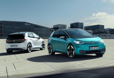 ID.3, la nuova era Volkswagen