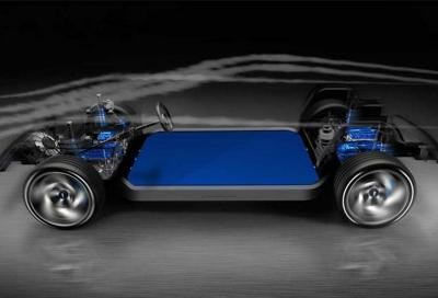 Pininfarina, Bosch e Benteler: nuova piattaforma all'orizzonte