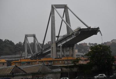 Ponte Morandi e viadotti autostradali: arresti e perquisizioni per rapporti falsificati