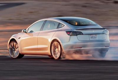 Tuning: è possibile truccare un'auto elettrica?