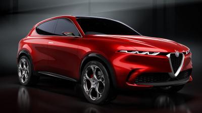 Alfa Romeo Tonale: cosa sappiamo fin'ora?