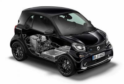 Batterie auto elettriche: quanto può costare la sostituzione?