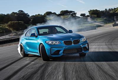 BMW M2 CS: che sia la volta buona?