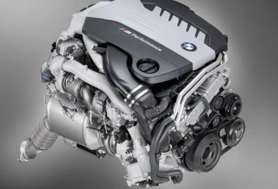 Diesel? Per BMW durerà almeno altri 20 anni