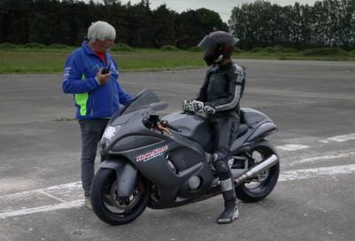 In moto a 436 km/h? Guy Martin sigla il nuovo record