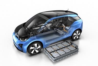 Batterie auto elettriche: un monopolio asiatico?