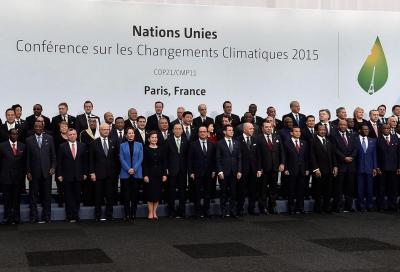La Germania attuerà una politica economica salva ambiente e clima