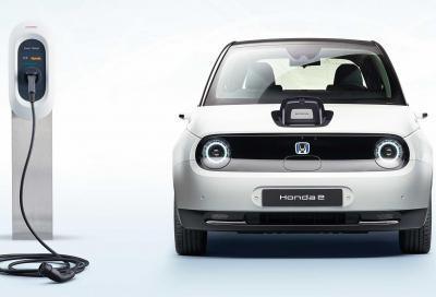 Honda: addio diesel in Europa dal 2021