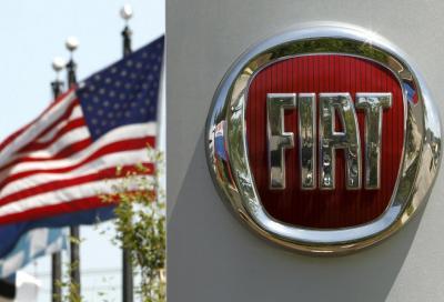 FCA sotto accusa negli USA per le emissioni dei diesel