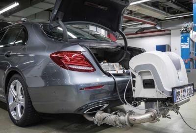 Dieselgate: Daimler AG costretta a pagare 870 milioni di euro