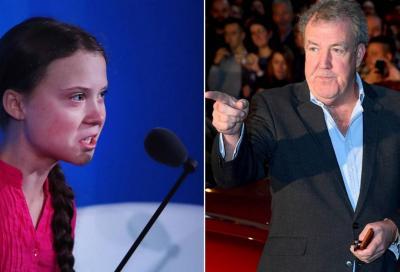 Jeremy Clarkson vs Greta Thunberg: cosa è successo?