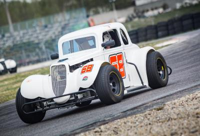 Legend Cars, tanto divertimento e costi contenuti