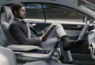 Guida autonoma: migliorerà o peggiorerà il traffico?