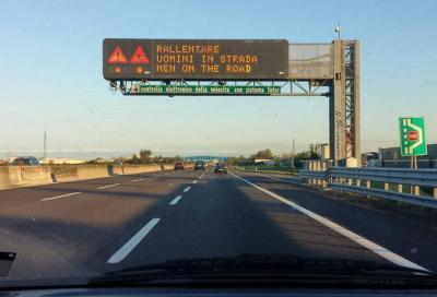 Tutor autostradale: attivati nuovi varchi