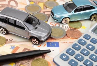 Bollo auto: condono fino a 1000 euro nel decennio 2000 – 2010