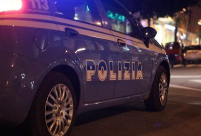 Fiat Panda: neanche la polizia riesce a fermarla