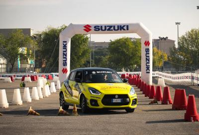 Rally Italia Talent: Campioni cercasi!