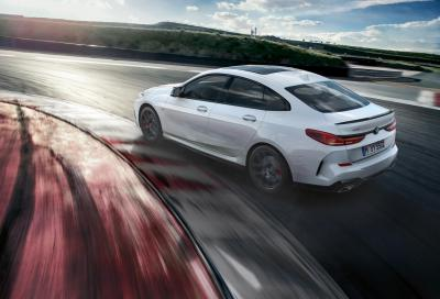 BMW svela la nuova Serie 2 Gran Coupè