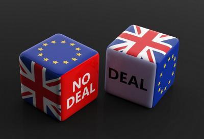 Brexit: alcune soluzioni in caso di no deal