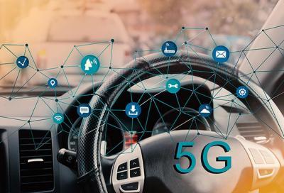 Reti 5G: essenziali per i veicoli del futuro