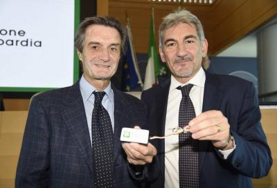 Milano, scatola nera: tutte le informazioni per diesel Euro 3 e 4 e per auto Euro 0