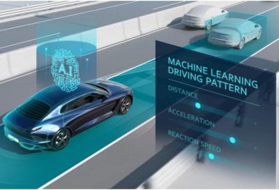 Hyundai: il cruise control adattivo che impara dal nostro stile di guida