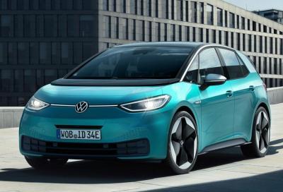 Volkswagen e il futuro a zero emissioni