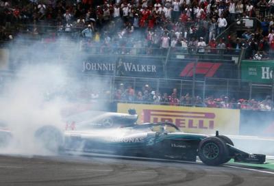 F1, GP del Messico: anteprima e orari TV