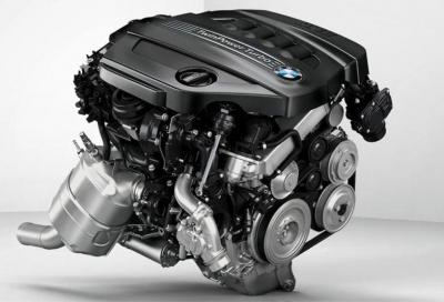 Bmw Twin Power Turbo: una singola sigla per più significati