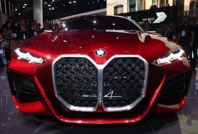 BMW M3 e M4: sarà davvero così la prossima generazione?