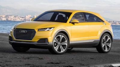 Audi TT: che brutta fine hai fatto ?!?