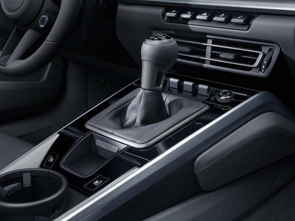 NUOVO PORSCHE 911 manuale di istruzioni manuale manuale di istruzioni manuale di servizio