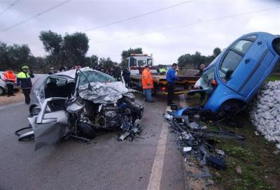 Sicurezza stradale: al vaglio un nuovo codice della strada