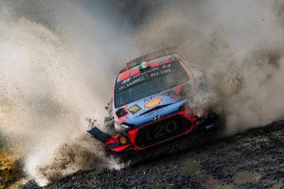 WRC: Tanak affiancherà Neuville, Loeb e Sordo in Hyundai