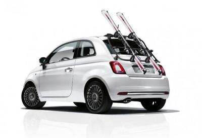 Fiat: la Panda e la 500 potrebbero sparire