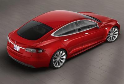 Tesla: nuove beghe legali per un incidente mortale