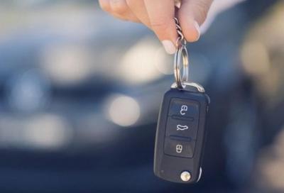 Auto aziendali: la nuova tassa verso la completa cancellazione