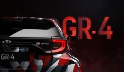 Toyota GR Yaris: trazione integrale e divertimento garantito