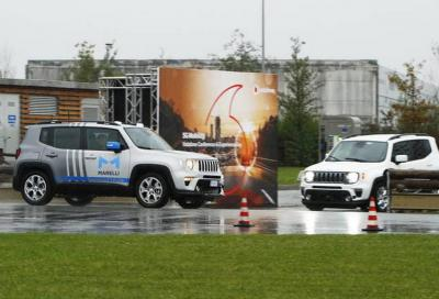 Vodafone: con il 5G cresce la sicurezza in auto