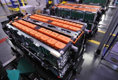 Auto elettriche: come produco le batterie al litio?
