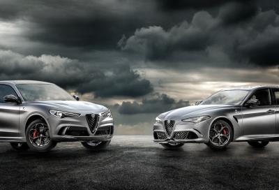 Alfa Romeo: in futuro più SUV elettrici ma meno sportive