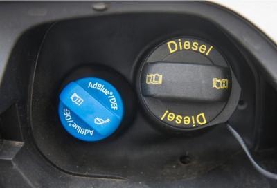 Catalizzatore Scr e additivo AdBlue: iniziano a trapelare i primi furbetti