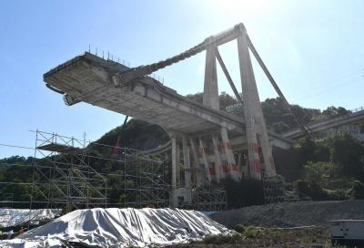 Crollo Ponte Morandi: quali le reali cause?