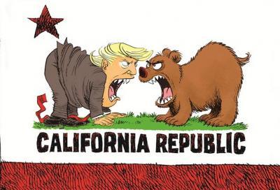 Emissioni Usa: Trump di nuovo nei guai con la California