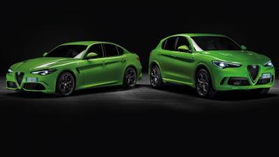 Alfa Days: le promozioni di Alfa Romeo Giulia e Stelvio