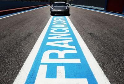 Porsche: nuovo Experience Center all'autodromo di Franciacorta