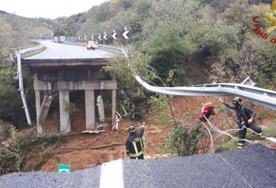 Autostrada A26: viadotto Fado mai preso in considerazione